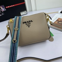 Prada AAA Quality Messeger Bags For Women #860023