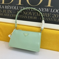 Prada AAA Quality Messeger Bags For Women #860102