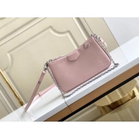 Prada AAA Quality Messeger Bags For Women #860104