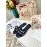 Christian Dior Slippers For Women #860105