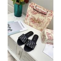 Christian Dior Slippers For Women #860106