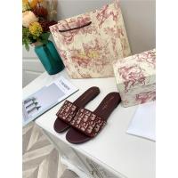 Christian Dior Slippers For Women #860107