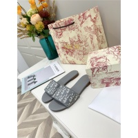 Christian Dior Slippers For Women #860108