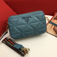 Prada AAA Quality Messeger Bags For Women #860201