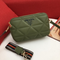 Prada AAA Quality Messeger Bags For Women #860202