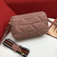 Prada AAA Quality Messeger Bags For Women #860203