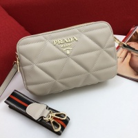 Prada AAA Quality Messeger Bags For Women #860206