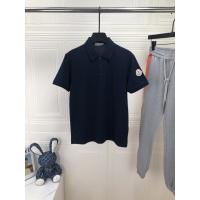 Moncler T-Shirts Short Sleeved For Men #860278