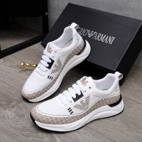 Armani Casual Shoes For Men #860315