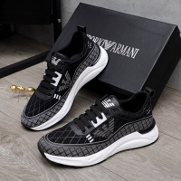 Armani Casual Shoes For Men #860317