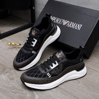 Armani Casual Shoes For Men #860318