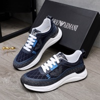 Armani Casual Shoes For Men #860319