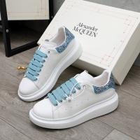 Alexander McQueen Shoes For Men #860324