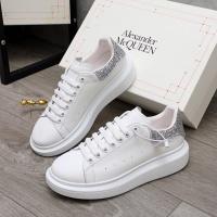 Alexander McQueen Shoes For Men #860325