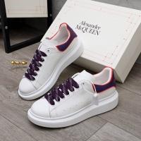 Alexander McQueen Shoes For Men #860329