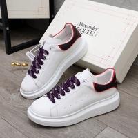 Alexander McQueen Shoes For Men #860330