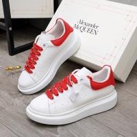 Alexander McQueen Shoes For Men #860332