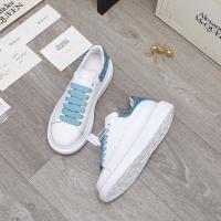 Alexander McQueen Shoes For Women #860333