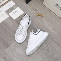 Alexander McQueen Shoes For Women #860337