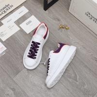 Alexander McQueen Shoes For Women #860338