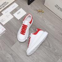 Alexander McQueen Shoes For Women #860341