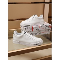 Dolce & Gabbana D&G Casual Shoes For Men #860353