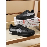 Dolce & Gabbana D&G Casual Shoes For Men #860359