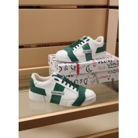 Dolce & Gabbana D&G Casual Shoes For Men #860370