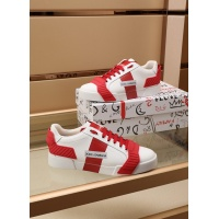 Dolce & Gabbana D&G Casual Shoes For Men #860371