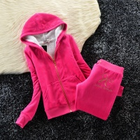 Juicy Couture Tracksuits Long Sleeved For Women #860532