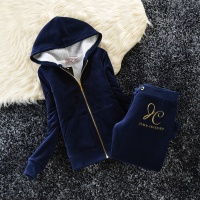 Juicy Couture Tracksuits Long Sleeved For Women #860533