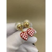 Christian Dior Earrings #860542