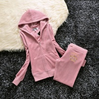 Juicy Couture Tracksuits Long Sleeved For Women #860546