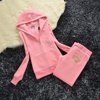 Juicy Couture Tracksuits Long Sleeved For Women #860547