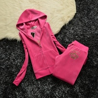 Juicy Couture Tracksuits Long Sleeved For Women #860549