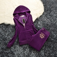 Juicy Couture Tracksuits Long Sleeved For Women #860550