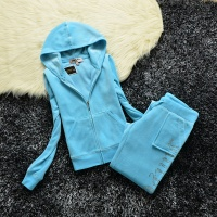Juicy Couture Tracksuits Long Sleeved For Women #860571