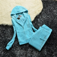 Juicy Couture Tracksuits Long Sleeved For Women #860572