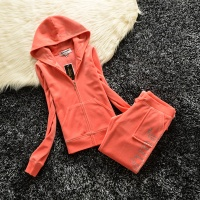 Juicy Couture Tracksuits Long Sleeved For Women #860575