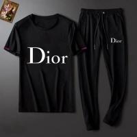 Christian Dior Tracksuits Short Sleeved For Men #860593