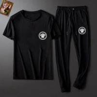 Versace Tracksuits Short Sleeved For Men #860596