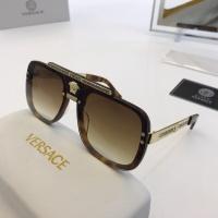 Versace AAA Quality Sunglasses #860657
