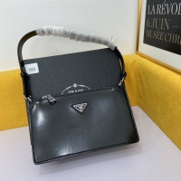 Prada AAA Quality Messeger Bags For Women #860667