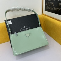 Prada AAA Quality Messeger Bags For Women #860668