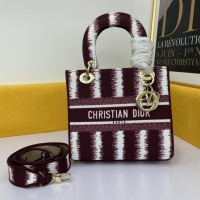 Christian Dior AAA Quality Messenger Bags For Women #860704