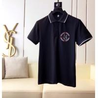 Cheap Armani T-Shirts Short Sleeved For Men #860722 Replica Wholesale [$38.00 USD] [W#860722] on Replica Armani T-Shirts