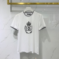 Dolce & Gabbana D&G T-Shirts Short Sleeved For Men #860772