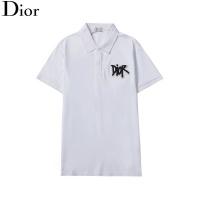Christian Dior T-Shirts Short Sleeved For Men #860778