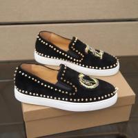 Christian Louboutin Fashion Shoes For Men #860990