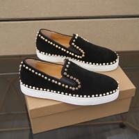 Christian Louboutin Fashion Shoes For Men #860991